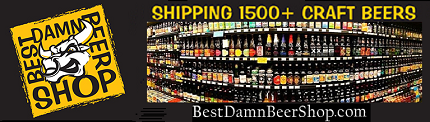Best Damn Beer Shop: Shop the largest online Craft Beer selection!